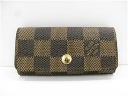 LOUIS VUITTON(ルイヴィトン ルイヴィトン 4連キーケース N62631