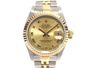 ロレックス (ROLEX) デイトジャスト 腕時計 ウォッチ 69173