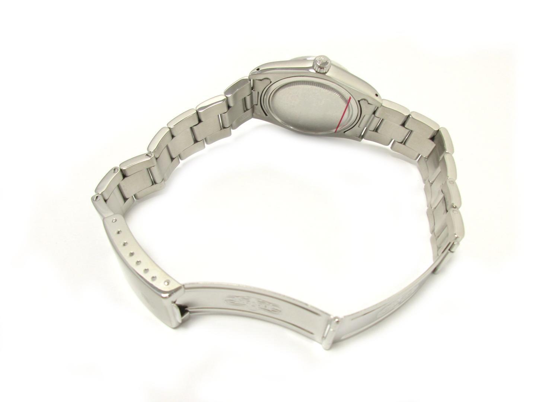 ROLEX 時計 6694 オイスター デイト 腕時計 ウオッチ/メンズ