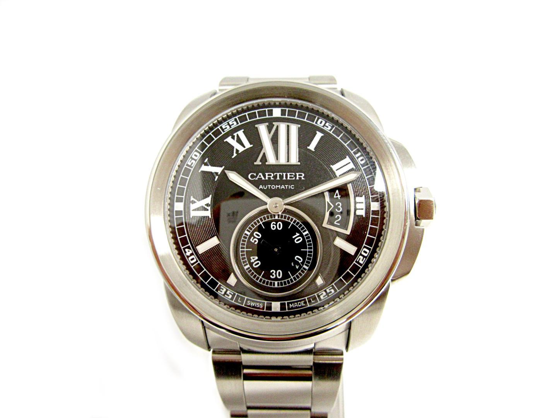 カリブル ドゥ カルティエ 腕時計/メンズ/おすすめ