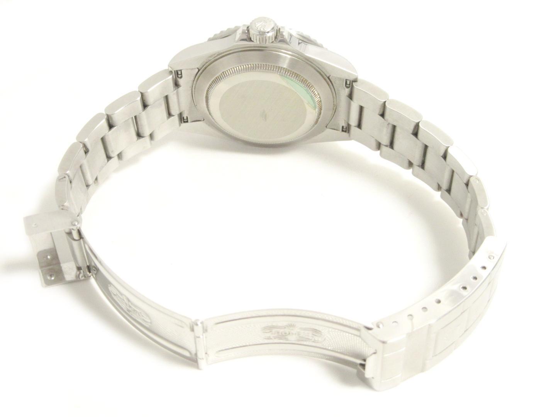 ROLEX 時計 16610 サブマリーナ・デイト 腕時計★レア★