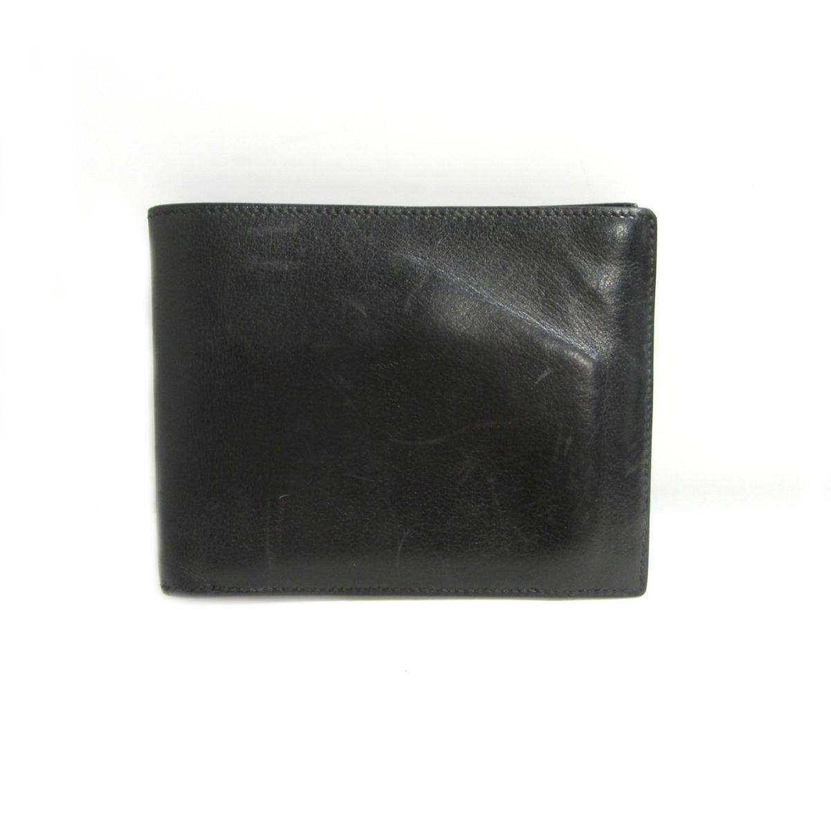 MC2 ガリレイ 二つ折り財布/メンズ 財布