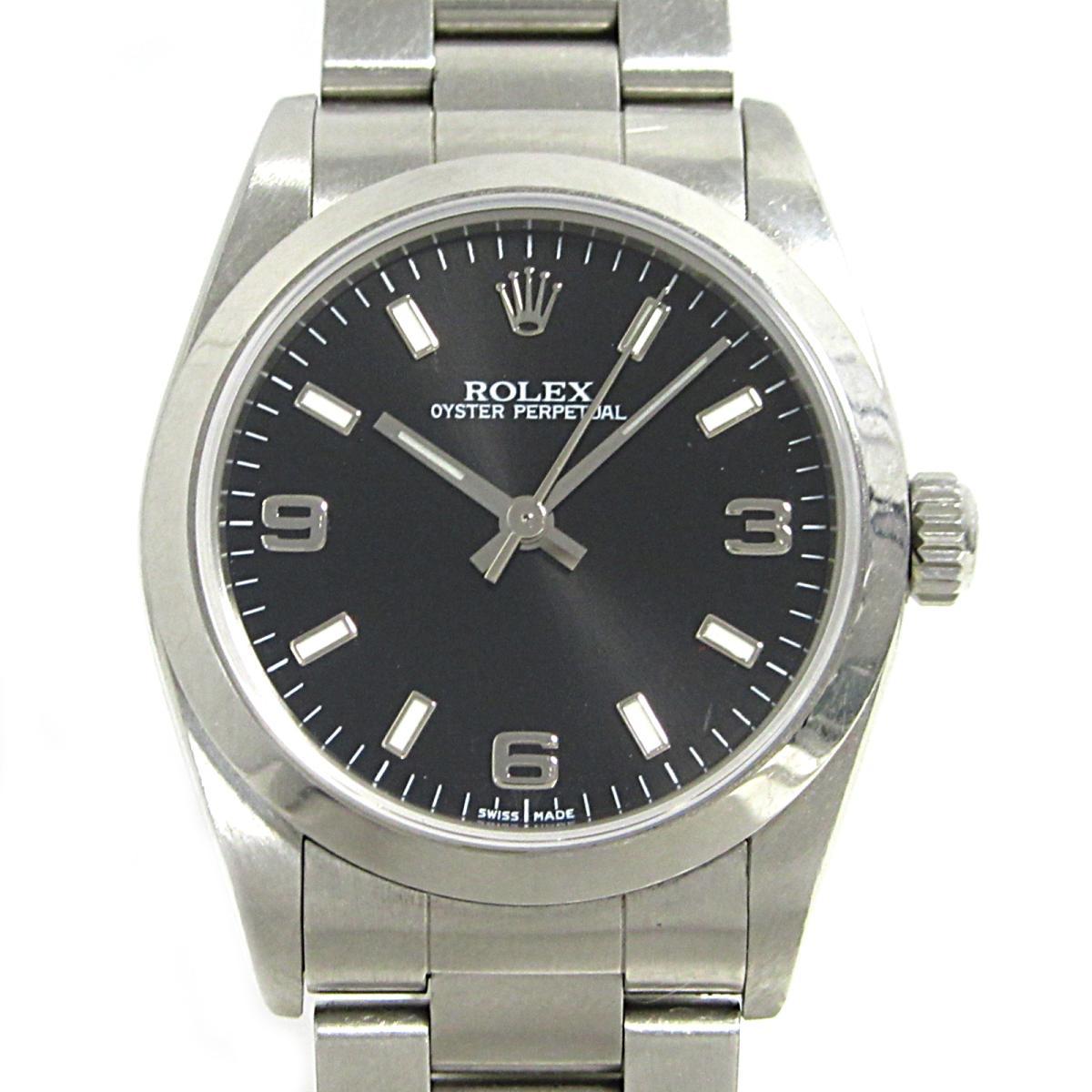 オイスター パーペチュアル 腕時計 ウオッチ