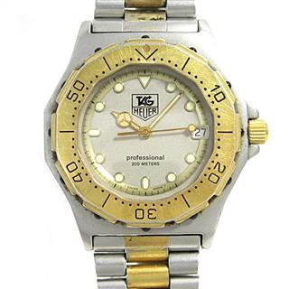 タグ・ホイヤー (TAG HEUER) プロフェッショナル 腕時計 ウオッチ 934.206