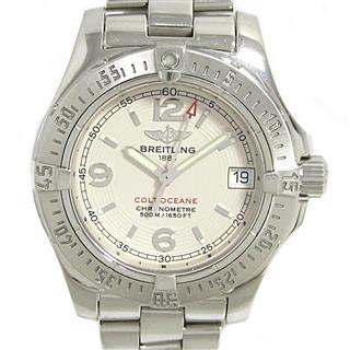 ブライトリング (BREITLING) コルト オーシャンヌ 腕時計 ウォッチ レディース A77380