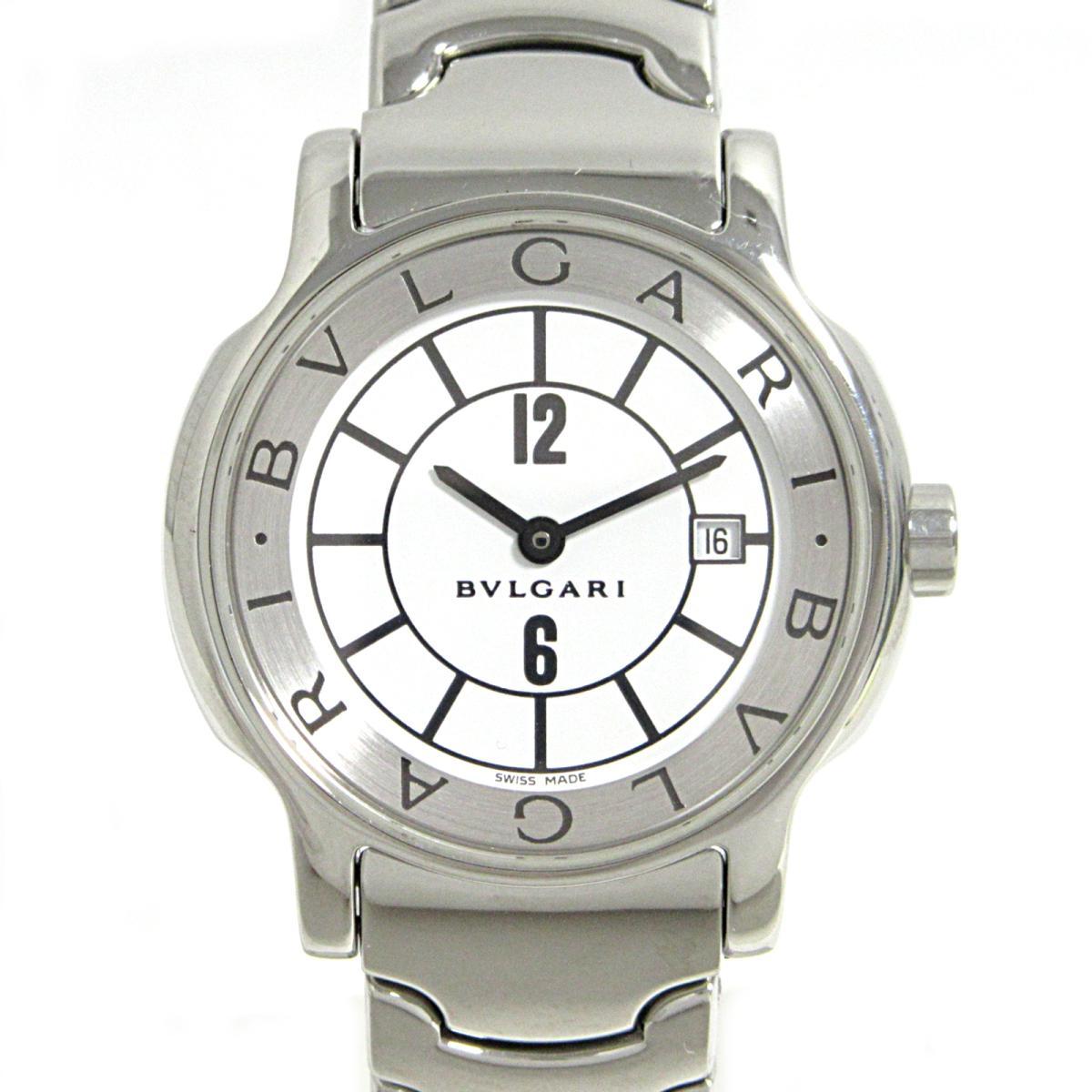 ソロテンポ 腕時計/レディース