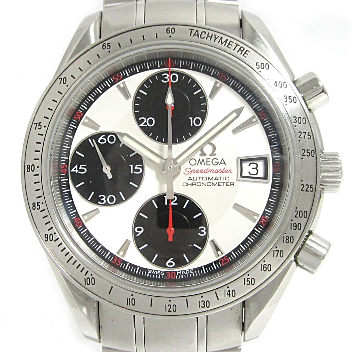 スピードマスター デイト 腕時計/メンズ/人気