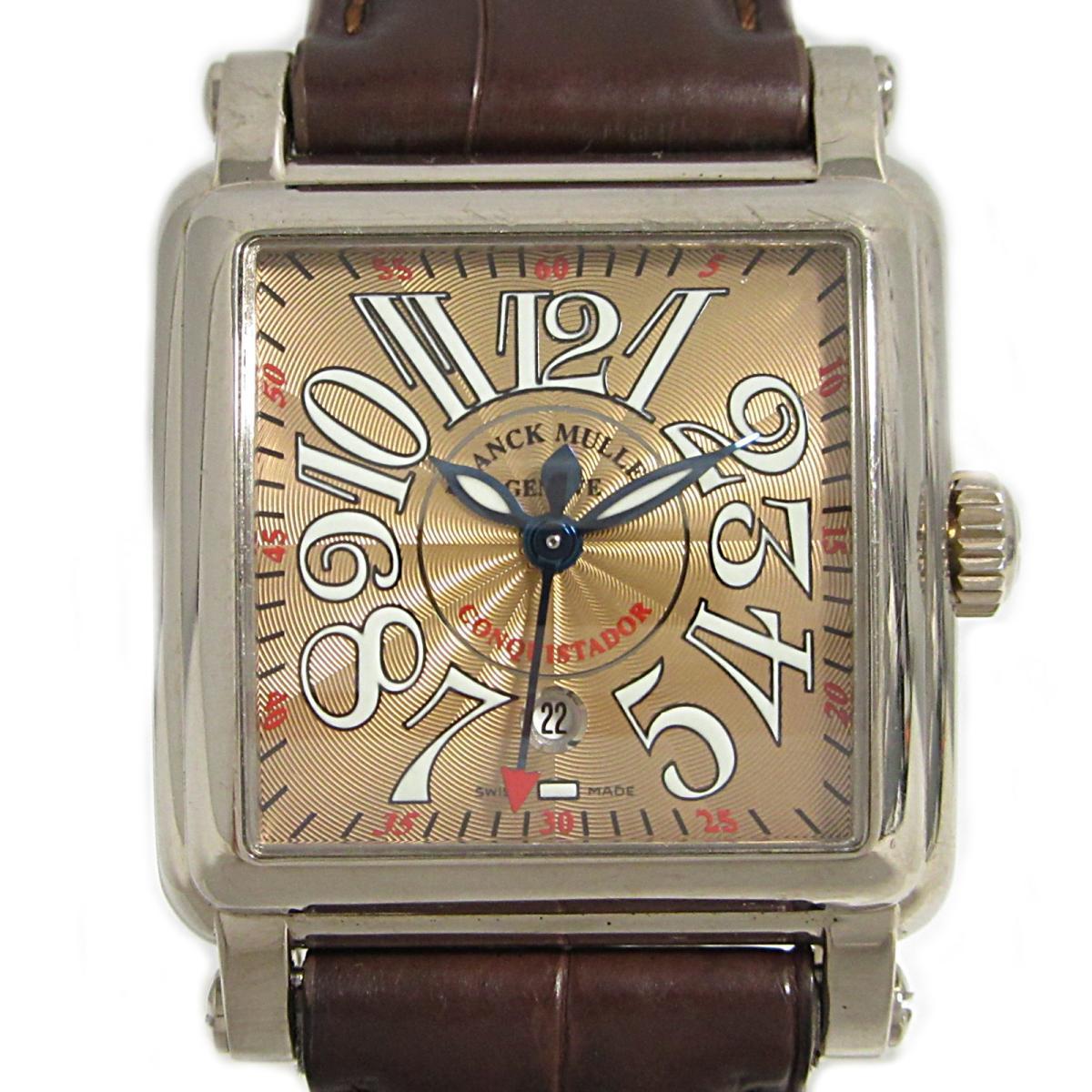コンキスタドール コルテス 腕時計/レディース/SALE