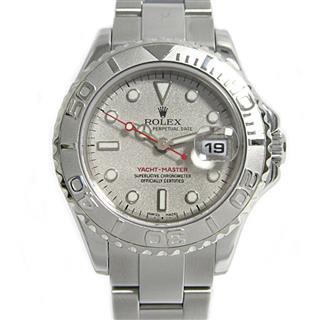 ロレックス (ROLEX) ヨットマスター ロレジウム 腕時計 ウォッチ レディース 169622