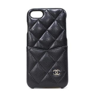シャネル (CHANEL) iPhoneケース