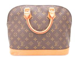 LOUIS VUITTON(ルイヴィトン ルイヴィトン アルマPM M53151
