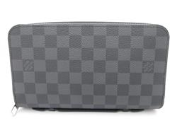 LOUIS VUITTON(ルイヴィトン ルイヴィトン ジッピーXL 長財布