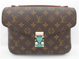 LOUIS VUITTON(ルイヴィトン ルイヴィトン ポシェット・メティス M40780