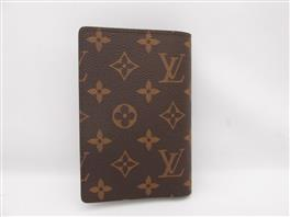 LOUIS VUITTON(ルイヴィトン クーヴェルテュール・パスポール パスケース