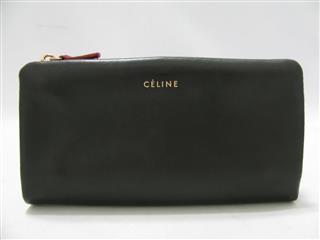 セリーヌ (CELINE) 二つ折り長財布
