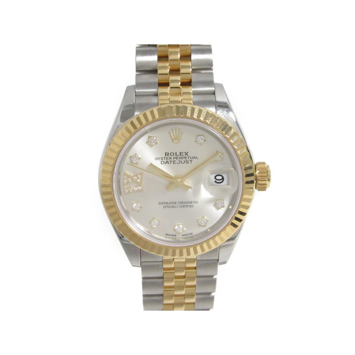 デイトジャスト 9P IX ダイヤモンド 腕時計/レディース/お洒落/おすすめ