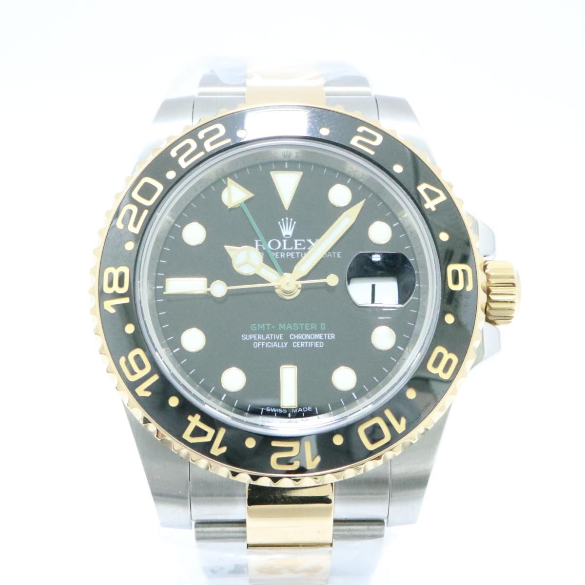 GMTマスター2 ウォッチ 腕時計/かっこいい/おすすめ