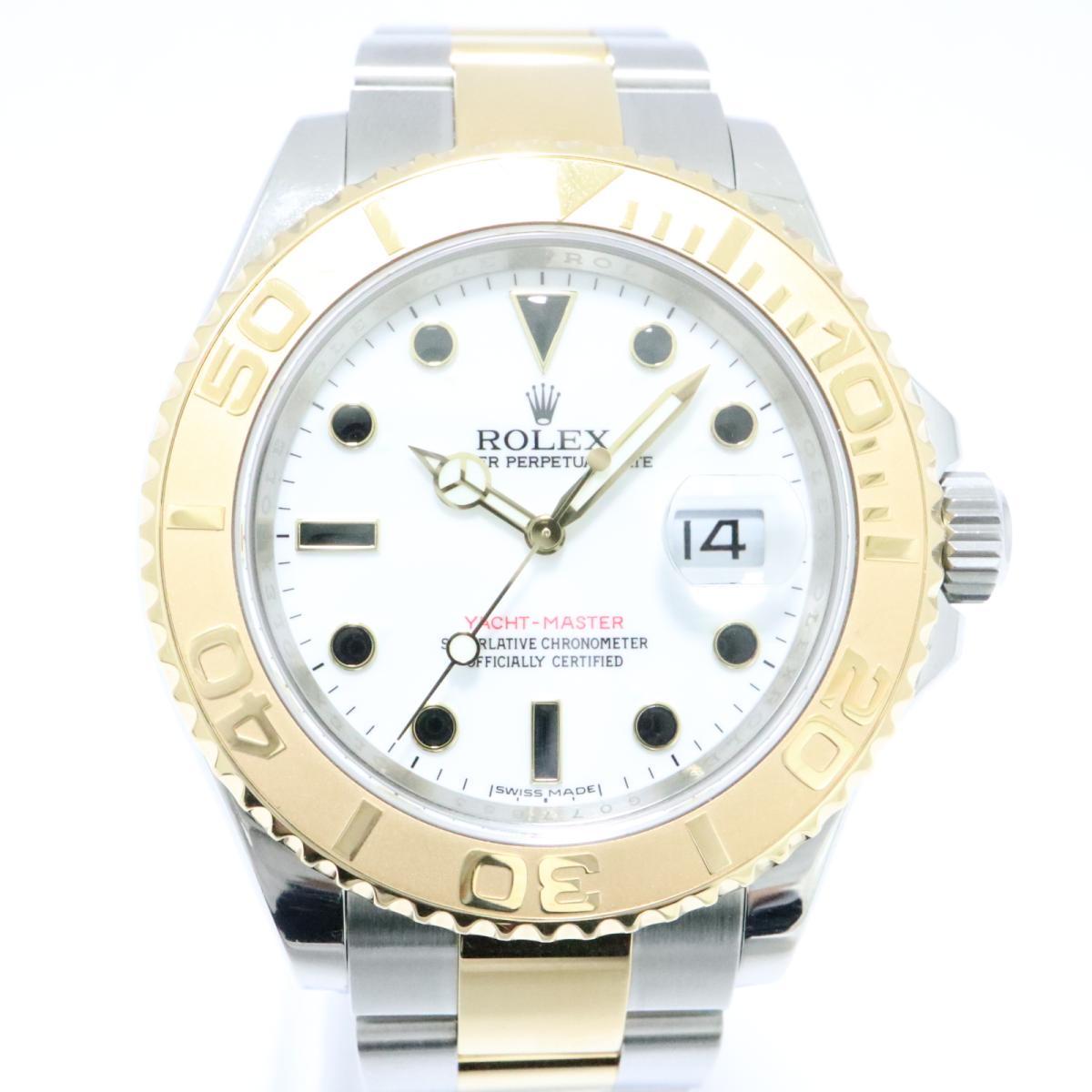 ヨットマスター ウォッチ 腕時計★レア★人気
