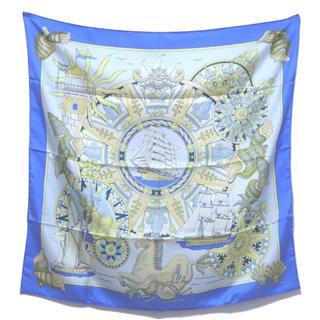 エルメス (HERMES) スカーフ