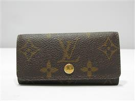 LOUIS VUITTON(ルイヴィトン ルイヴィトン 4連キーケース M62631