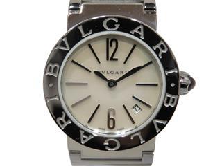 ブルガリ (BVLGARI) ブルガリ ブルガリ ウォッチ 腕時計 BBL26S