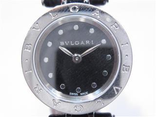 ブルガリ (BVLGARI) B-zero1 腕時計 BZ23SC