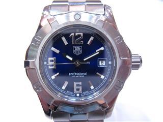 タグ・ホイヤー (TAG HEUER) エクスクルーシブ 腕時計 ウォッチ WN1312