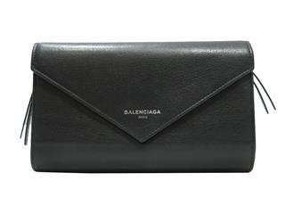 バレンシアガ (BALENCIAGA) ペーパー長財布 371661