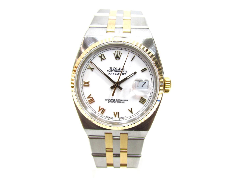 デイトジャスト/腕時計/メンズ/人気