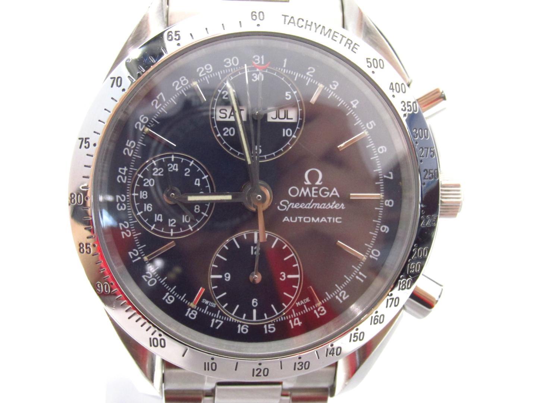 スピードマスター腕時計/メンズ/人気