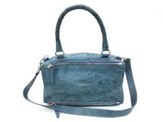 ジバンシー (GIVENCHY) パンドラ・スモール 2WAYハンドバッグ