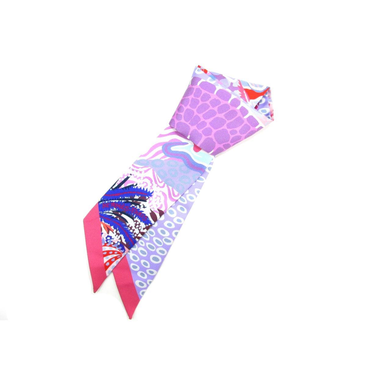 トゥイリー  ツイリー スカーフ リボン