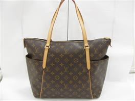 LOUIS VUITTON(ルイヴィトン ルイヴィトン トータリーMM M41015