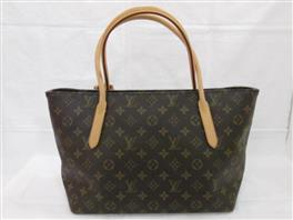 LOUIS VUITTON(ルイヴィトン ルイヴィトン ラスパイユPM M40608