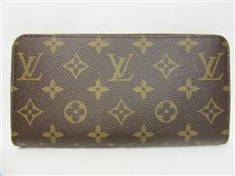 LOUIS VUITTON(ルイヴィトン ジッピー・ウォレット 長財布