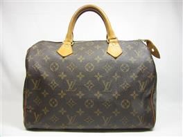 LOUIS VUITTON(ルイヴィトン スピーディ30 バッグ かばん