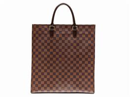 LOUIS VUITTON(ルイヴィトン ルイヴィトン サック・プラ N51140