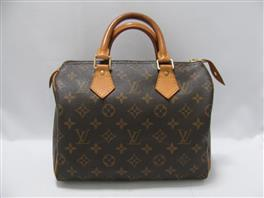 LOUIS VUITTON(ルイヴィトン ルイヴィトン スピーディ25 M41528