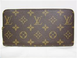 LOUIS VUITTON(ルイヴィトン ルイヴィトン ジッピー・ウォレット 財布 M41896