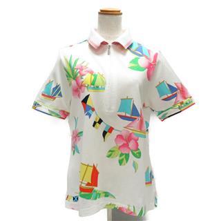 レオナールスポーツ (LEONARD SPORT) ポロシャツ