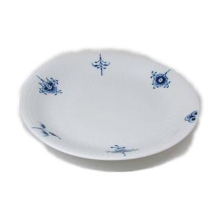 ロイヤル・コペンハーゲン (ROYAL COPENHAGEN) ブルーパルメテブロッサム 15cmプレート×5 お皿