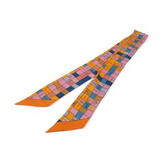 エルメス (HERMES) ツイリー スカーフ