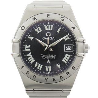 オメガ (OMEGA) コンステレーション 150周年限定 ウォッチ 腕時計 1503.50