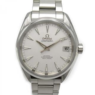 オメガ (OMEGA) シーマスターアクアテラ 腕時計 23110392102001