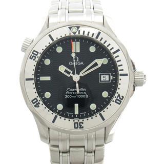 オメガ (OMEGA) シーマスター プロフェッショナル ウォッチ 腕時計