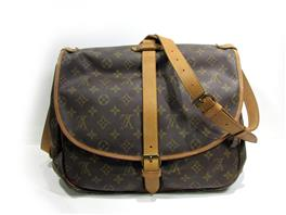 LOUIS VUITTON(ルイヴィトン ソミュール35