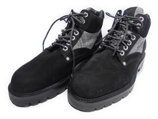 ルイヴィトン (LOUIS VUITTON) オペールカンブラライン 靴 ブーツ IA37H9