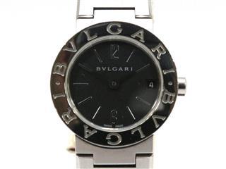 ブルガリ (BVLGARI) ブルガリブルガリ 腕時計 ウォッチ BB23SS