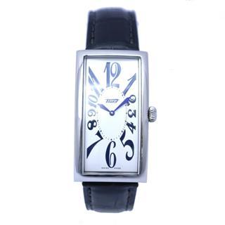 ティソ (TISSOT) バナナウォッチ(社外ベルト) クォーツ 時計 Z181