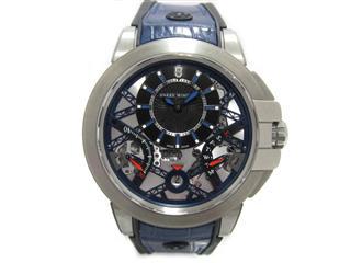 ハリーウィンストン (HARRY WINSTON) プロジェクトZ10 世界限定300本 腕時計 ウォッチ OCEABI42ZZ001